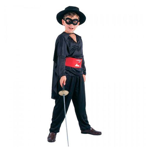 Disfraz de Bandolero Infantil