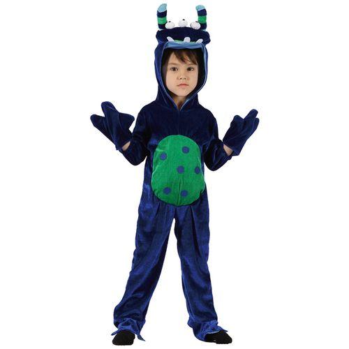 Disfraz de Monstruo Infantil