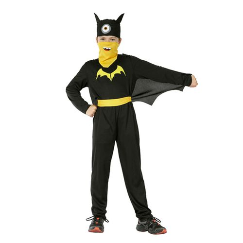 Disfraz Héroe Infantil