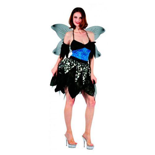 Disfraz Hada Azul Adulto