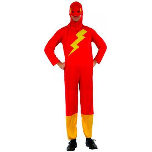 Disfraz Super Héroe Adulto