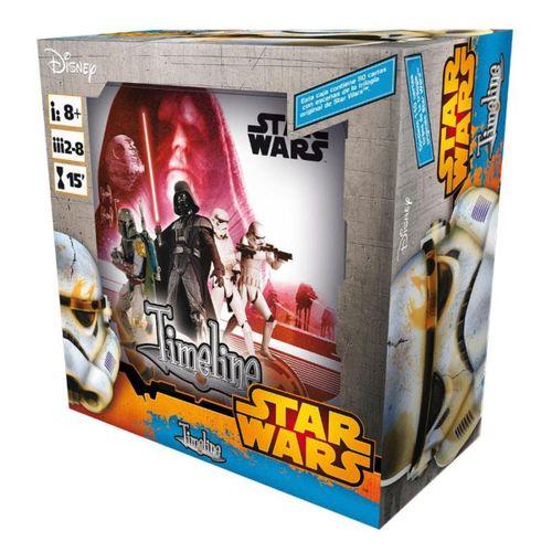 Star Wars Time Line