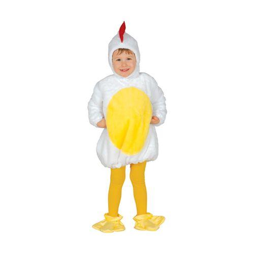 Disfraz Pollito Baby