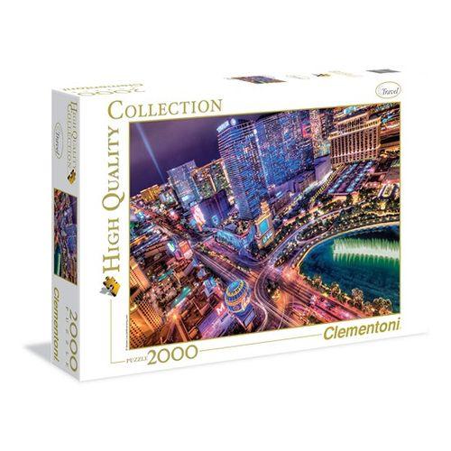 Las Vegas Puzzle 2000
