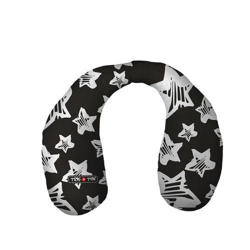 Cojín cervical Estrellas +9m