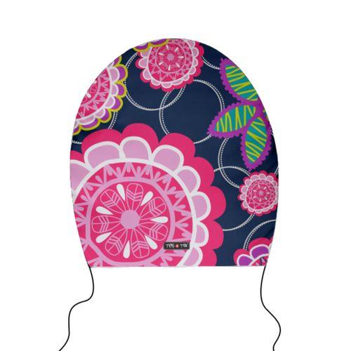 Protector parasol para sillas y coches Rosa