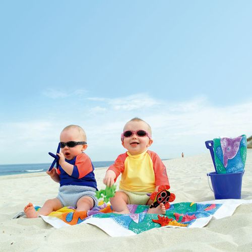 Gafas de sol para bebés Dooky BabyBanz