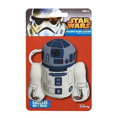 Star Wars Mini Llavero R2D2