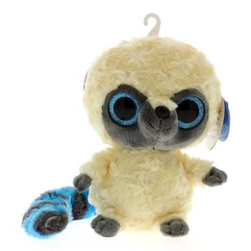 YooHoo & Friends Peluche Azul de 20 cm