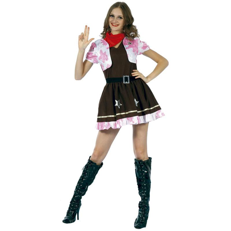 Disfraz-de-Vaquera-Adulto