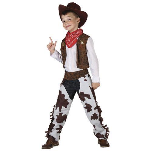 Disfraz de Vaquero Infantil