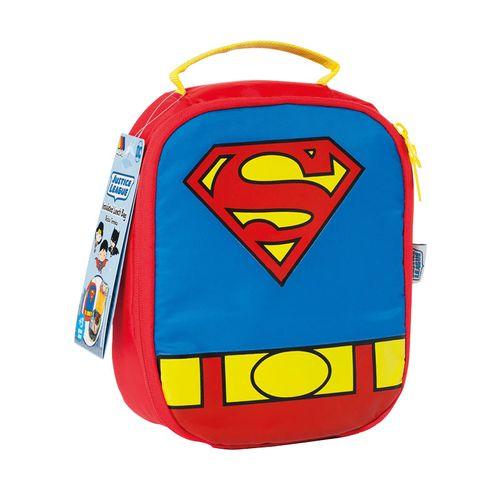 Bolsa Isotérmica Superman