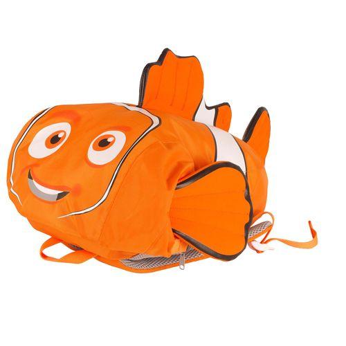 Mochila Impermeable Nemo