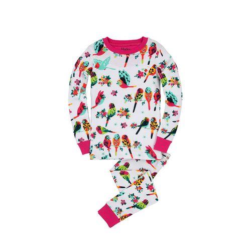 Pijama Nena manga larga 2 piezas