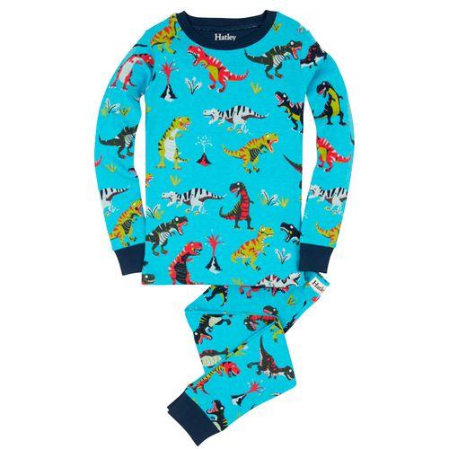 Pijama Nene manga larga 2 piezas