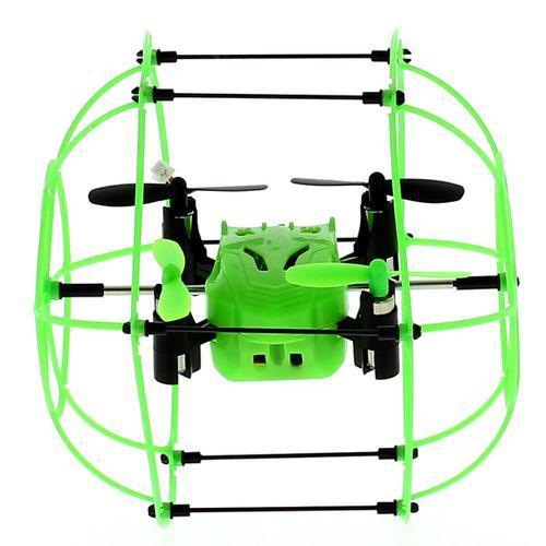 Mini Drone Sky Walker Verde