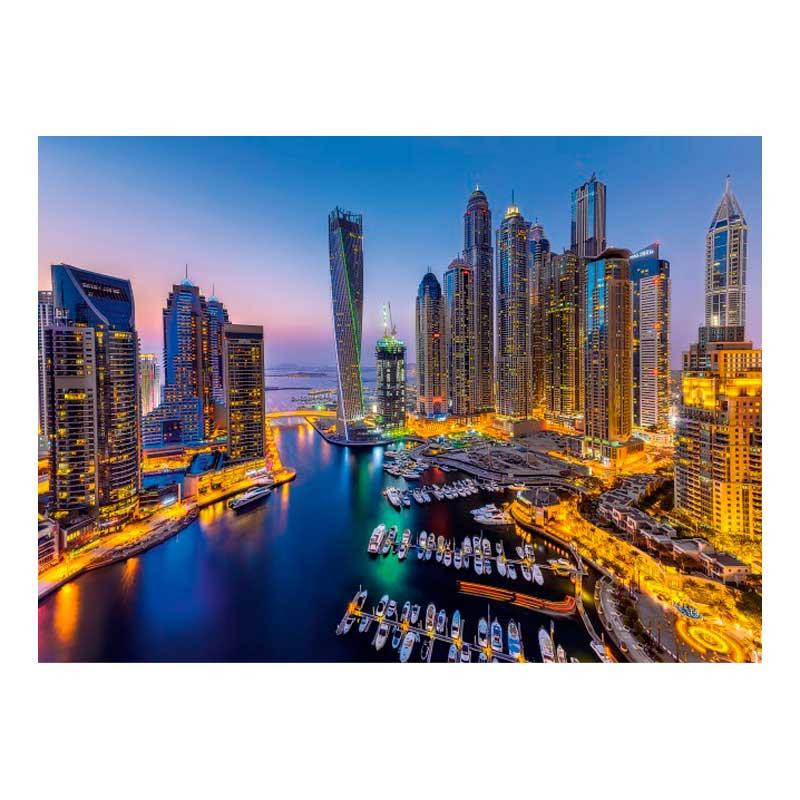 Puzzle-de-Dubai-HQ-de-1000-Piezas_1