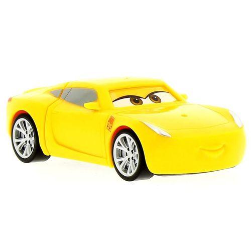 Cars Cruz Ramírez Superchoque