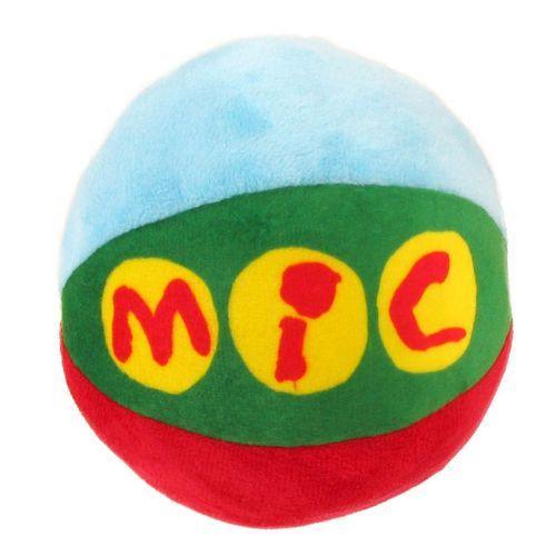Club Super3 Pelota de Trapo del Mic
