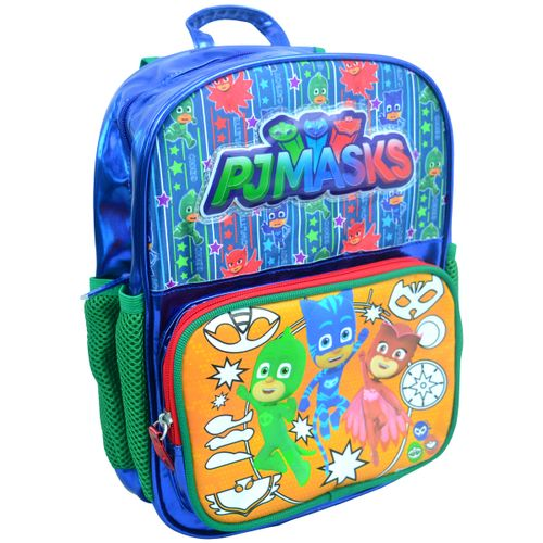 PJ Masks Color Me Mine Mochila Metálica