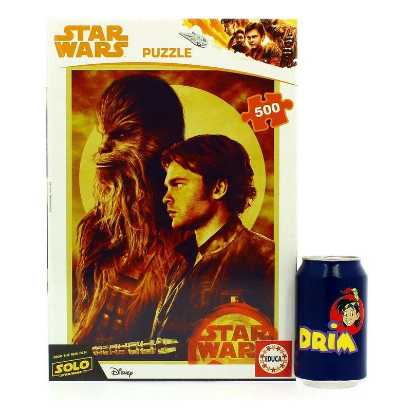 Star-Wars-Puzzle-Han-Solo-2018-500-Piezas_2