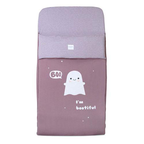 Saco para cuna 60 Boo Purple