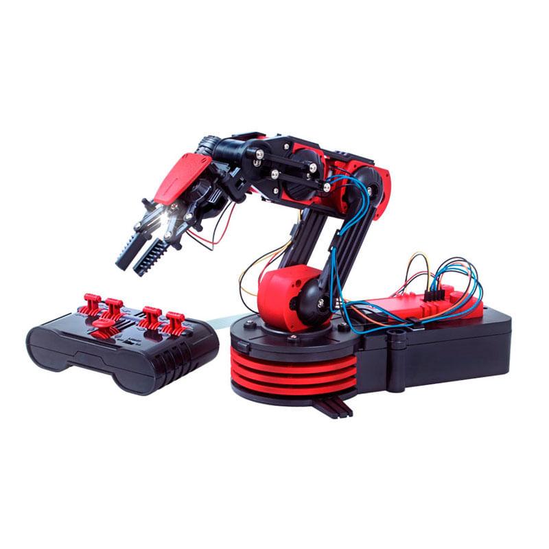 Brazo-Robotico-Programable