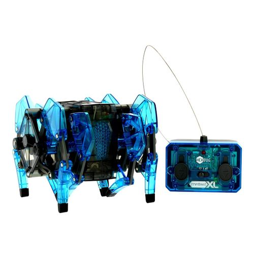 Araña Robótica Hexbug Stranbeast XL