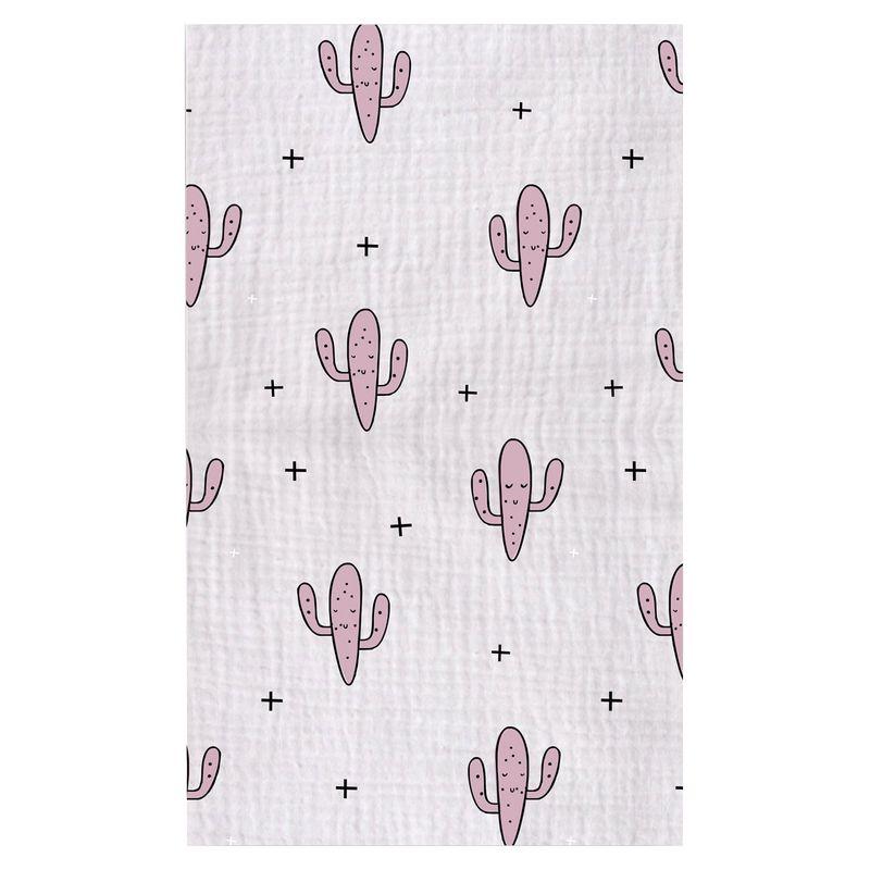 Muselina-Bambu-120x120-cm-Cactus-Rosa_2