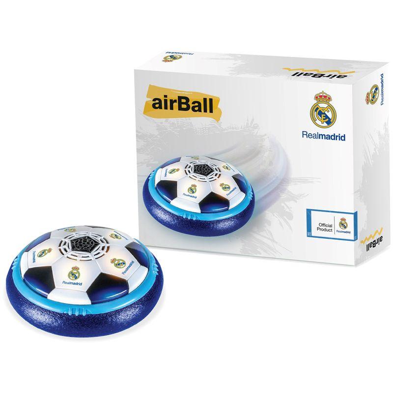 Pelota-Airball-Real-Madrid