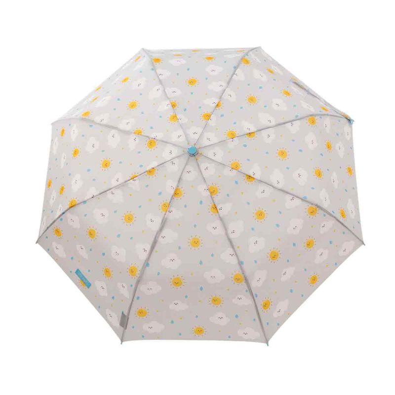 Paraguas-Pequeño-Nube-Gris