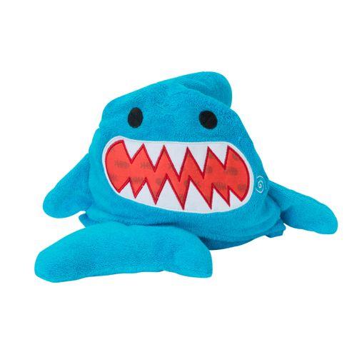 Toalla niño con capucha Tiburón