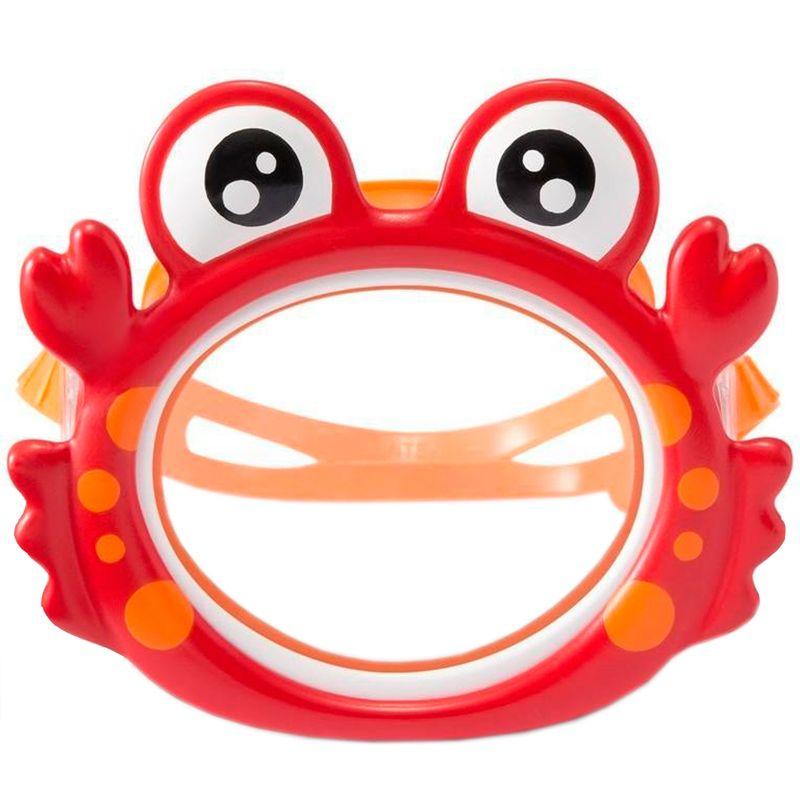 Gafas-de-Piscina-Infantiles-Cangrejo