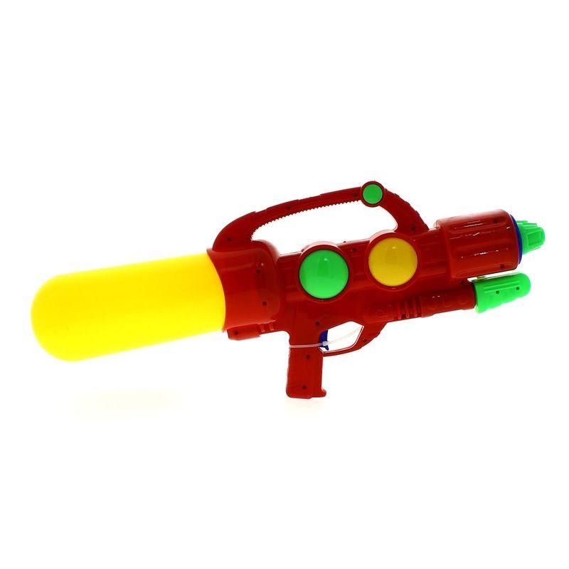 Pistola-de-Agua-58-cm-Rojo