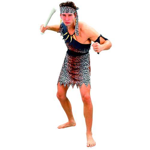 Disfraz Troglodita Hombre