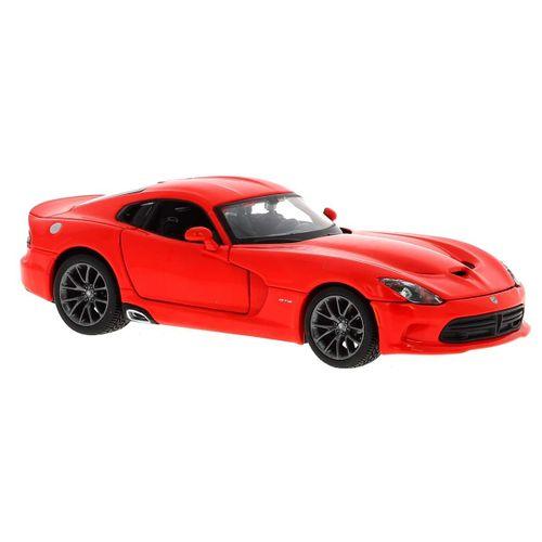 Miniatura 2013 SRT Viper GTS 1:24