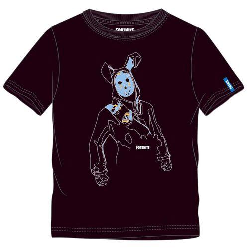 Fortnite Camiseta Negra Rabbit Raider 176