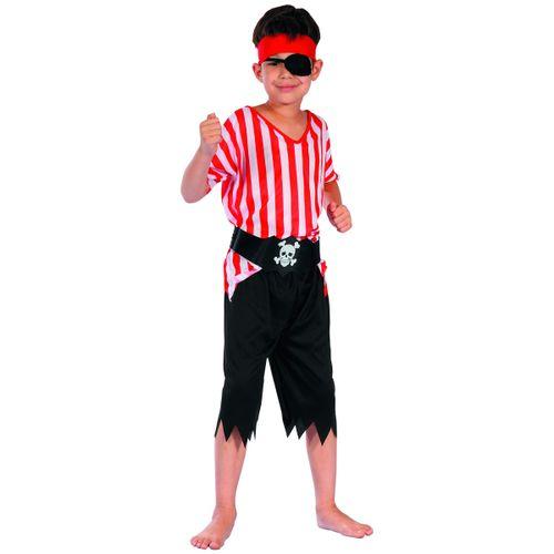 Disfraz Pirata Niño