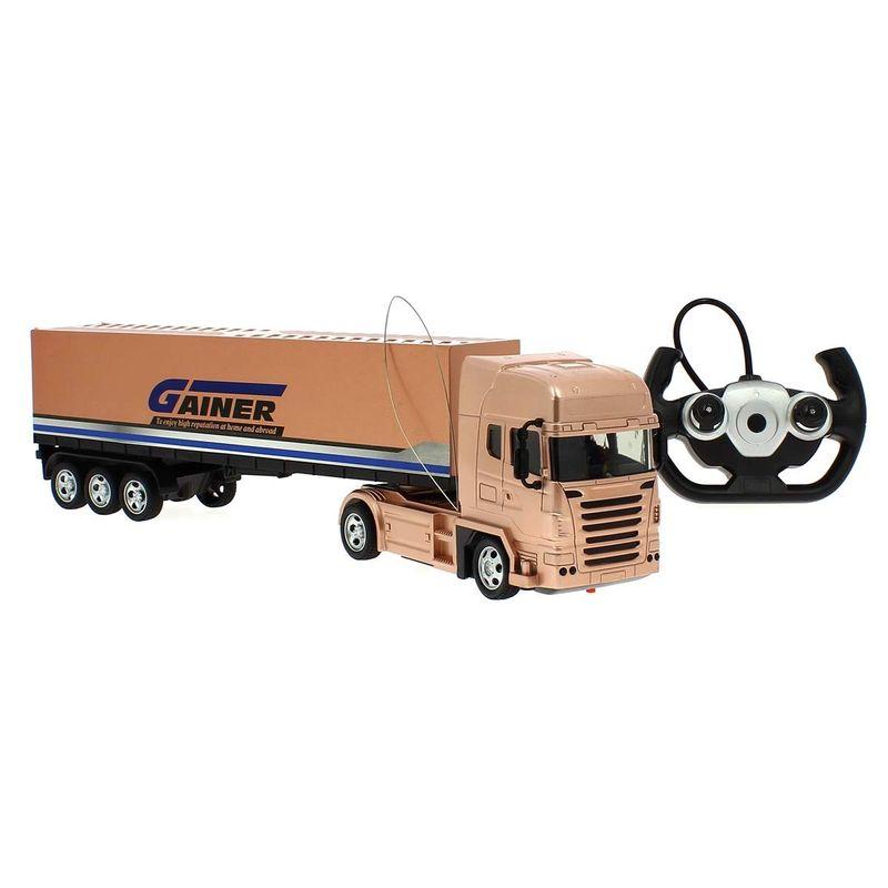 Camion-Powerful-RC-Cobre