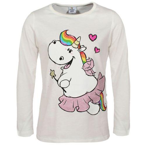 Unicornio Pummel Camiseta