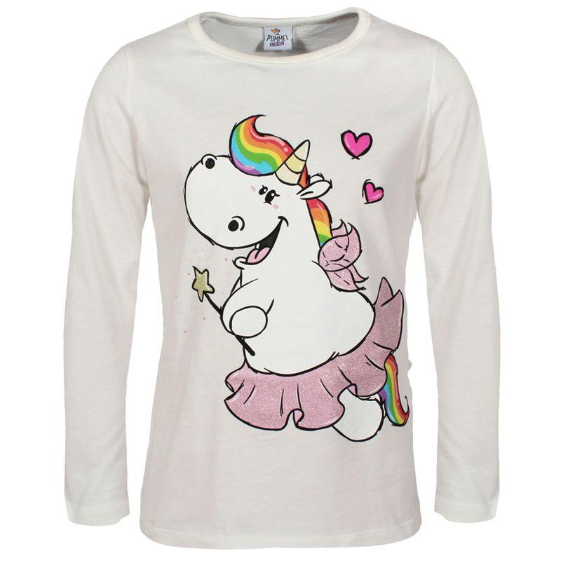 Unicornio-Pummel-Camiseta