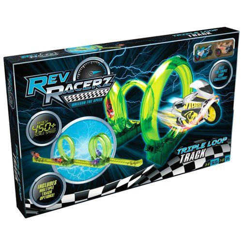 Rev Racerz Pista Triple Looping