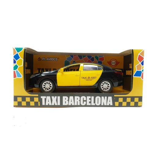 Taxi Barcelona Clasico 1:32