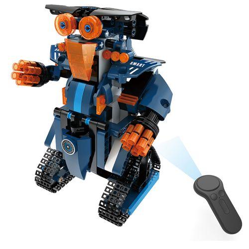 Robot inteligente Bloque 349 Piezas R/C