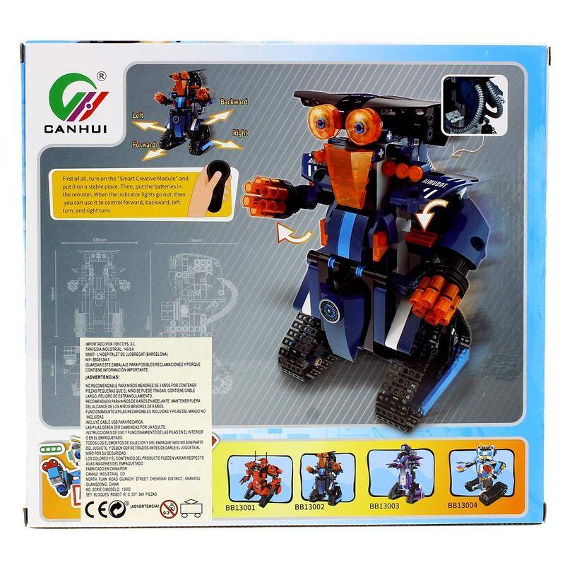 Robot-inteligente-Bloque-349-Piezas-R-C_2
