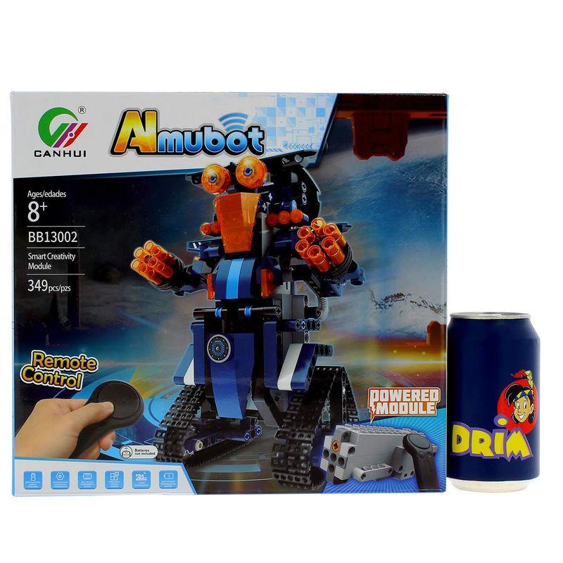 Robot-inteligente-Bloque-349-Piezas-R-C_3