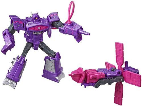 Transformers Cyberverse Spark Armor Battle Surtido