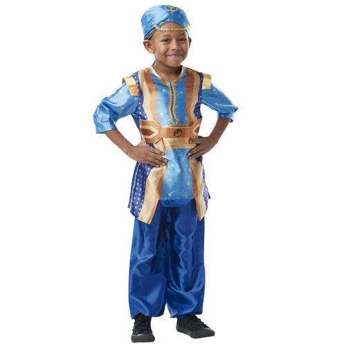Aladdín Disfraz Genio