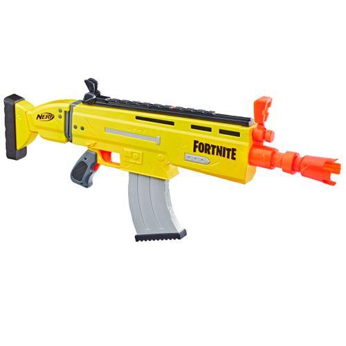 Fortnite Nerf Lanzador AR-L