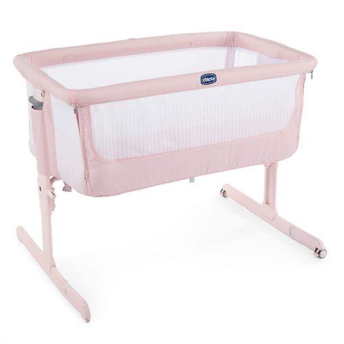 Minicuna Next2me Air Paradise Pink